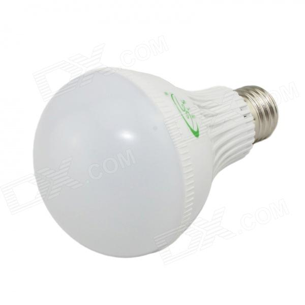 XinYiTong E27 9W 700lm 30-SMD 2835 LED ampoule blanche froide (85 ~ 265V)