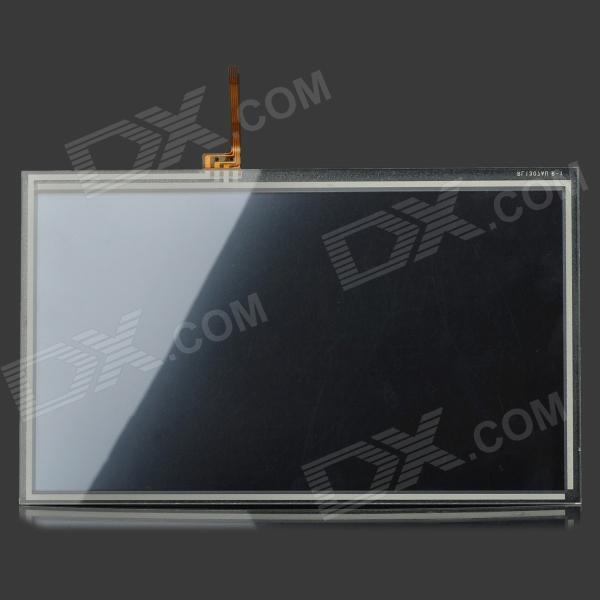 Replacement Glass Touch Screen for Wii U - Transparent