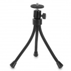 Mini Tripod for Digital Camera - Black