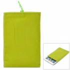 LL7C Protective Bag for 7'' 16:9 Ebook / Tablet PC - Green