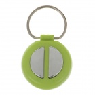 Shock-Your-Friend Harmless Hand Buzzer Shock Toy (Practical Joke) - Green