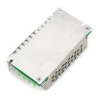 Y-12-5 60W 12V 5A LED Switching Power Supply Adapter - Silver (100~240V)