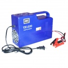 Youxin 12V 20A Motorcycle Car Battery Intelligent Power Supply Charger - (2-Flat-Pin Plug / 220V)