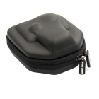 Protective PVC Camera Bag para GoPro HD Hero3 - Preto