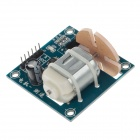 DOFLY CG06NG009 DC Motor Drive Speed Measuring Module - Blue+ White