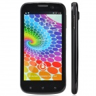 "B94M Quad Core Android 4.2.1 WCDMA Bar Phone w/ 4.5"", Wi-Fi, Camera - Black"