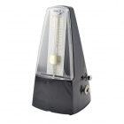 DEDO Piano Accessories PA-72Australian Crown Metronome - Black