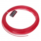 YAYA CG07JN-002 3D-Drucker 1,75 mm Red ABS Filament (50g)