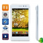 "Utime G7 MTK6589 Quad-core Android 4.2 WCDMA Bar Phone w/ 4.5"" QHD, GPS, RAM 1GB, ROM 4GB - White"