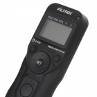 "VILTROX MC-C1 1.2"" LCD Digital Timer Remote Controller for Canon 1000D / 60D / 500D (2 x AAA)"