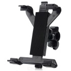 M01 360 Degree Rotation Bracket w/ C61 Back Clamp for Samsung Galaxy 6.5 Mega i9200 / Ipad MINI