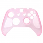 Protective Plastic Cover for XBOX One Controller - Translucent Red