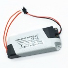TL19D24X1W 24W LED Driver - White + Grey (85~265V)