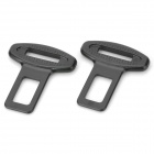 EKON SJ-103 Car Seat Belt Buckle (2 PCS)