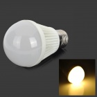 LetterFire G-005 E27 5W 250lm 3000K 25-SMD 2835 LED Warm White Light Bulb (AC 85~265V)