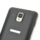 "HTM H9006 Android 2.3 GSM Bar Phone w/ 4.0"" / Camera / Wi-Fi - Black + Silver"
