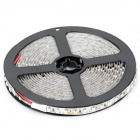 48W 2600lm 6500K 600 x SMD 3528 LED blanco luz decorativa luz tira Flexible - (12V / 5m)