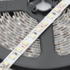 48W 2600lm 6500K 600 x SMD 3528 LED White Light Flexible Decorative Light Strip - (12V / 5m)