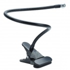 Universal Clip Flexible Holder for Retina iPad Mini / iPhone - Black