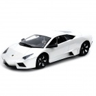 AK AK56069 Lamborghini Reventon Roadster 1:14 R/C Car Toy - White