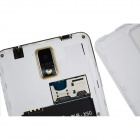 "Sosoon X50 5 ""Dual-Core Android 4.2.2 téléphone cellulaire w / WCDMA, GPS - Blanc"