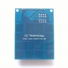 LC 16-Channel Capacitive Touch PAD Sensor Sensing Detector Module - Deep Blue