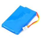 Replacement 450mAh Battery for PS3 / PS3 Slim Controller - Blue