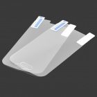 Protective Matte Frosted Screen Protector for Samsung Galaxy Trend Duos S7562 - Transparent (2 PCS)