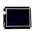 "Robopeak 2.8"" USB TFT Display Module for Raspberry Pi / Cubieboard / pcDuino / TV Sticks / Router"