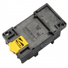 Jtron Combination Relays Transposon - Black (DC 24V)