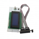 ChuangZhuo Ramps1.4 FR4 Smart Control Board w/ 3.2' LCD Smart Controller Ki / SD for 3D Printer