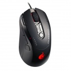 CM Storm Inferno Twin Laser MMO Gaming Mouse w/ MacroPro Key for Automated Commands
