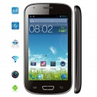 Mysaga C3 Dual Core Android 4.2 GSM Bar Phone w/ 4.0', Wi-Fi, GPS and 512MB ROM - Black