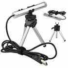 Supereyes B010 400X 2.0 MP USB 2.0 Powered Digital Microscope w/ LED Light Test Inspection Equipment