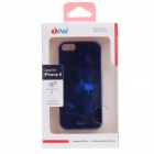 IPAI HD3088 mode 3D Lotus protection pour Iphone 5 - Deep Blue