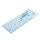 XSKN 799223332A12Keyboard Cover Protector for Apple Macbook - Blue