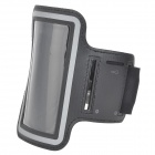 Fashion PCB Protective Armband for Iphone 5 / 5s - Black