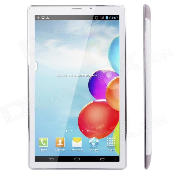 "JXD P101 10.1 ""HD Dual Core Android 4.2 Tablet Phone w / Dual-Karte / Wi-Fi / G-Sensor"