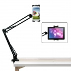 Brilink ST04 360° Bedside Stand Holder for Tablet and CellPhone -Black