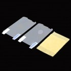 Protective Matte Frosted Screen Protector for Samsung Galaxy Xcover 2 S7710 - Transparent (2 PCS)