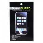 Dust-Proof PET Clear Screen Guard Protectors for Samsung Galaxy Xcover 2 / s7710 (2 PCS)