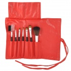 7-in-1 Cosmetic Make Up Brushes Set