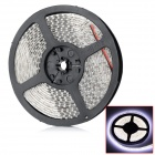 HML 48W 2600lm 600-LED Cool White Flexible Decorative Strip Lamp (5m)