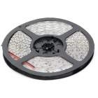HML 48W 2600lm 600-LED Cold White Flexible Decorative Strip Lamp (5m)