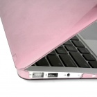 "Funda protectora Enkay cristalina para MacBook Air 11,6 ""- Rosa"