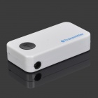 Bluetooth V2.1 Music Transmitter - White