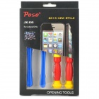 POSO JK-I05 Disassembling Tool Set for Iphone 4S / 5