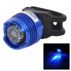 UltraFire XP-01 Blue Light 3-Mode Bicycle Safety Tail Lamp