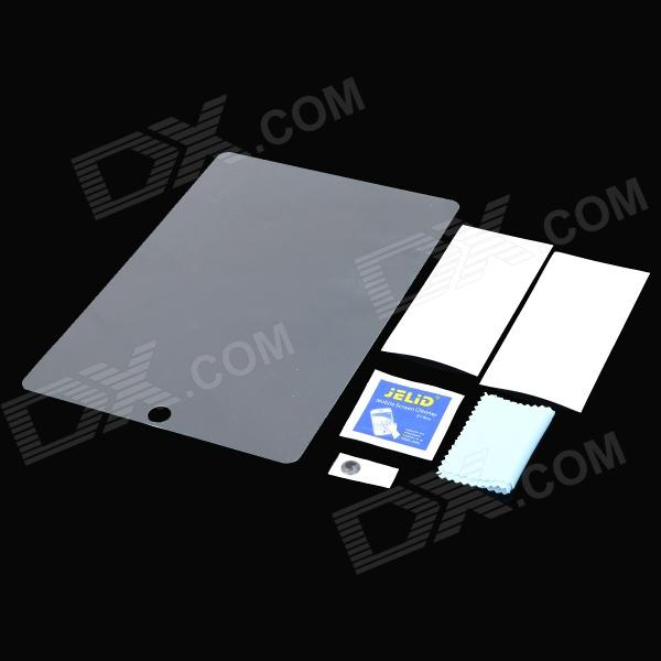 Ultra-Slim 0.4mm Tempered Glass Screen Guard Protector for Ipad AIR