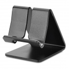 Mini Aluminum Alloy Mount Holder  for Ipad 1 / 2 / 3 / 4 / 5 - Black